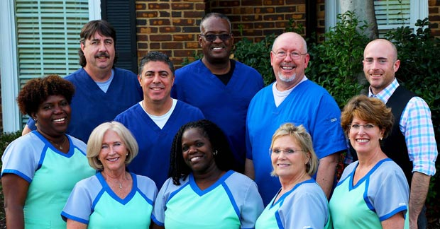 Custom Fit Dentures Woodstock GA